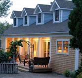 Four Gables Provincetown
