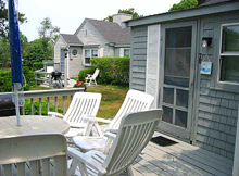Breakwater Cottages
