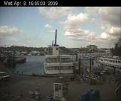 Hyannis Ferry Dock Web cam