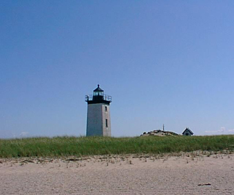 Long Point Light Light