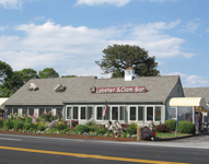 Arnolds restaurant Cape Cod