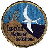 cape cod national seashore logo
