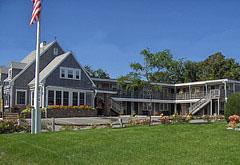 Cutty Sark motel