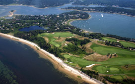 Eastward Ho golf