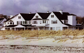 Kennedy compound