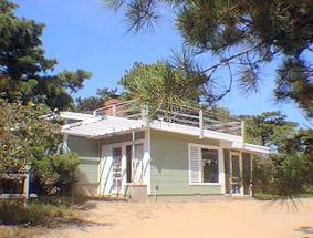 Surf side cottages