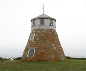 Point Gammon Lighthouse