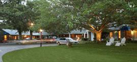 Chatham Seafarer Motel