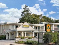 Super 8 motel yarmouth