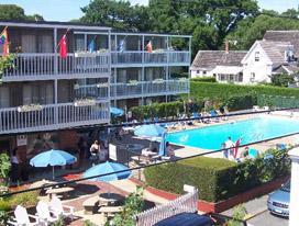 Surfside hotel provincetown