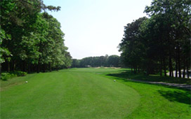 Yarmouthport golf course