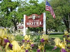 Earl of Sandwich Motel