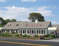 Arnolds restaurant Cape Cod