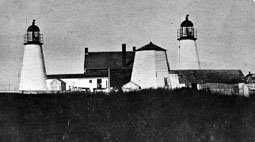Old Chatham Lighthouse