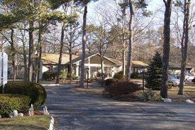 Mid Way Motel Cape Cod