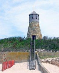 Point Gammon Lighthouse