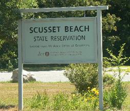 scusset state park